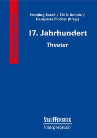17. Jahrhundert - Theater