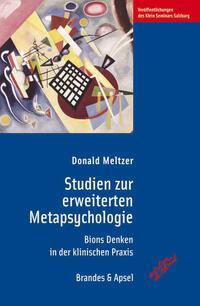 Studien zur erweiterten Metapsychologie