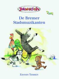 Die Bremer Stadtmusikanten, niederländisch