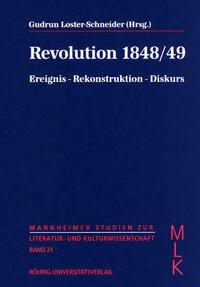 Revolution 1848/49