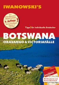Botswana - Okavango & Victoriafälle -...