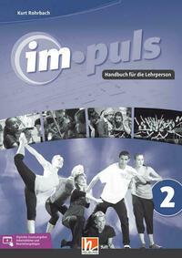 im.puls 2 - Paket. Ausgabe Deutschland und Schweiz