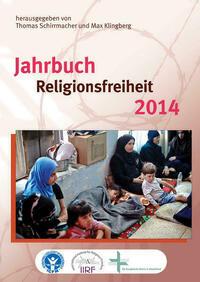 Jahrbuch Religionsfreiheit 2014