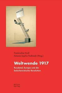 Weltwende 1917