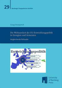 Die Wirksamkeit der EU-Entwicklungspolitik in Georgien und Armenien