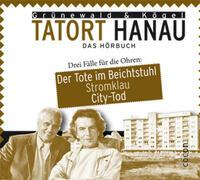 Tatort Hanau