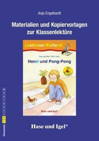 Begleitmaterial: Henri und Pong-Pong / Silbenhilfe