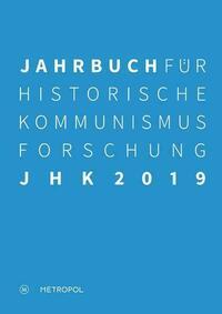 Jahrbuch für Historische Kommunismusforschung 2019