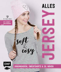 Alles Jersey – Soft and cosy