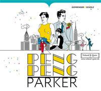 PENG PENG Parker