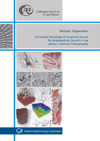 3d virtual histology of neuronal tissue by propagation-based x-ray phase-contrast tomography