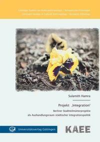 Projekt 'Integration'
