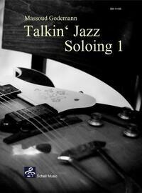 Talkin' Jazz - Soloing 1