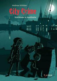 City Crime. Strichcode in Stockholm