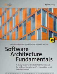 Software Architecture Fundamentals