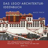Das LEGO®-Architektur-Ideenbuch