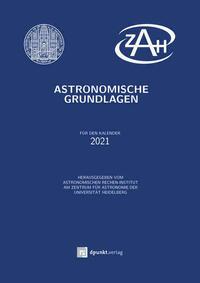 Astronomische Grundlagen (Buch mit CD)