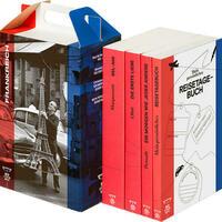 SZ Literaturkoffer Frankreich | Bücher Set |...