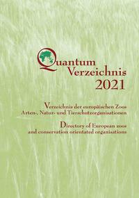 Quantum Verzeichnis 2021