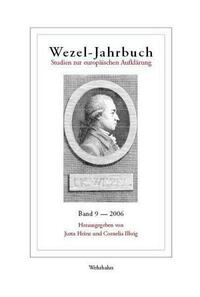 Wezel-Jahrbuch 2006