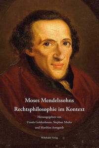 Moses Mendelssohns Rechtsphilosophie im Kontext