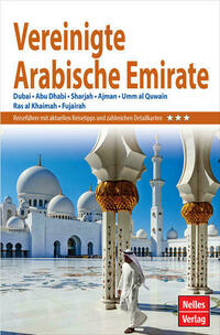 Nelles Guide Reiseführer Vereinigte Arabische Emirate