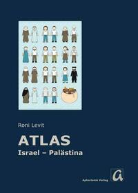 [ATLAS] Israel - Palästina
