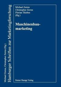 Maschinenbaumarketing