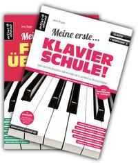 Meine erste Klavierschule & Meine ersten...