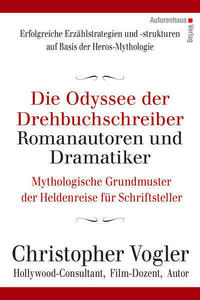 Die Odyssee der Drehbuchschreiber,...