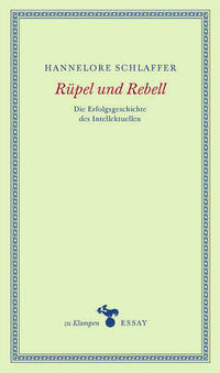 Rüpel und Rebell