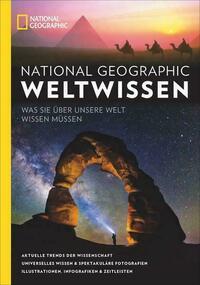 NATIONAL GEOGRAPHIC Almanach