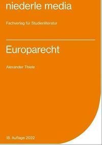 Europarecht 2019