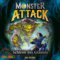 Monster Attack (2)