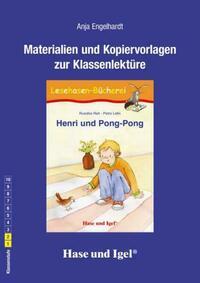 Begleitmaterial: Henri und Pong-Pong