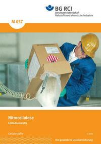 M 037 - Nitrocellulose