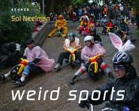 Sol Neelman - Weird Sports