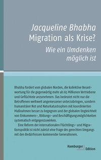 Migration als Krise?