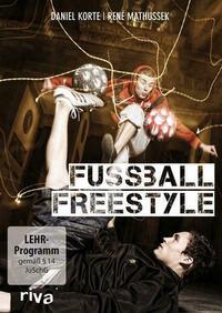 Fußball-Freestyle DVD