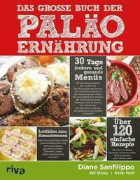 Das große Buch der Paläo-Ernährung