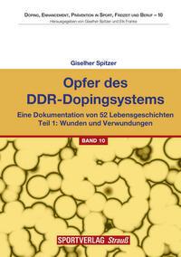 Opfer des DDR-Dopingsystems. Teil 1