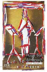 Hugo Ball Almanach. Neue Folge 9