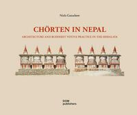 Chörten in Nepal