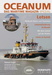 OCEANUM, das maritime Magazin SPEZIAL Lotsen