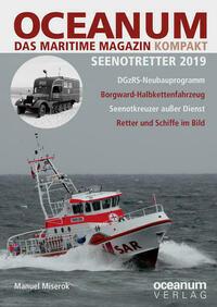 OCEANUM, das maritime Magazin KOMPAKT Seenotretter 2019
