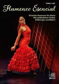Flamenco Esencial.
