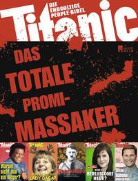 Titanic: Das totale Promi-Massaker
