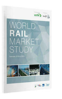 World Rail Market Study (Printed Version)