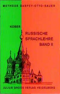 Russische Sprachlehre / Russische Sprachlehre