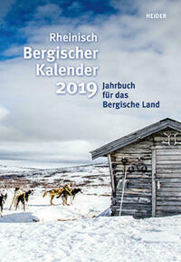 Rheinisch Bergischer Kalender 2019